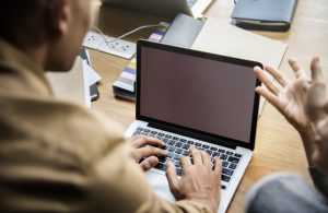 Strona www jako reklama firmy w internecie