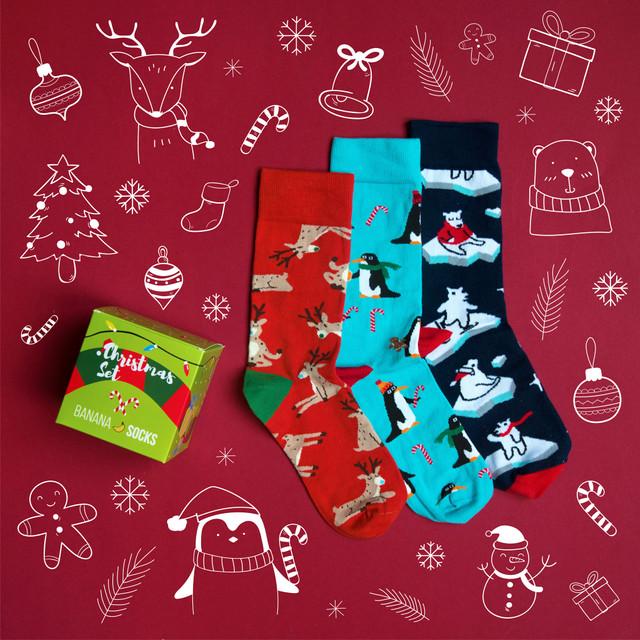 Wesołe stopki - pomysł na prezent dla siebie i innych!