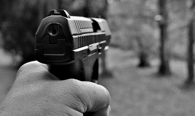 Jak przygotować się do czyszczenia broni?