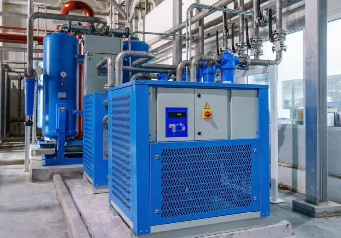 Czym charakteryzuje się dobry generator azotu?